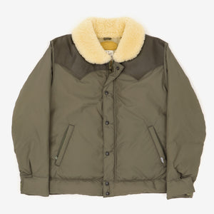 Rocky Mountain Featherbed x Carhartt Christy Jacket