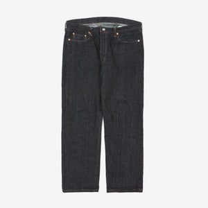 Lot. 004 Denim