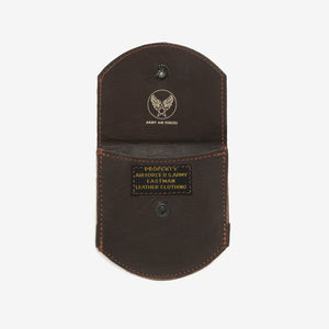Army Air Force Coin Wallet