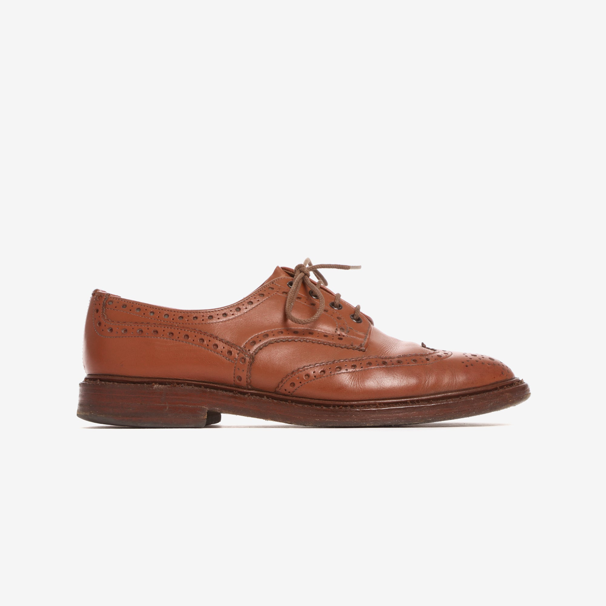 C Shade Bourton Derby Shoes