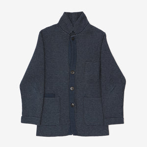 Cotton Knitted Cardigan