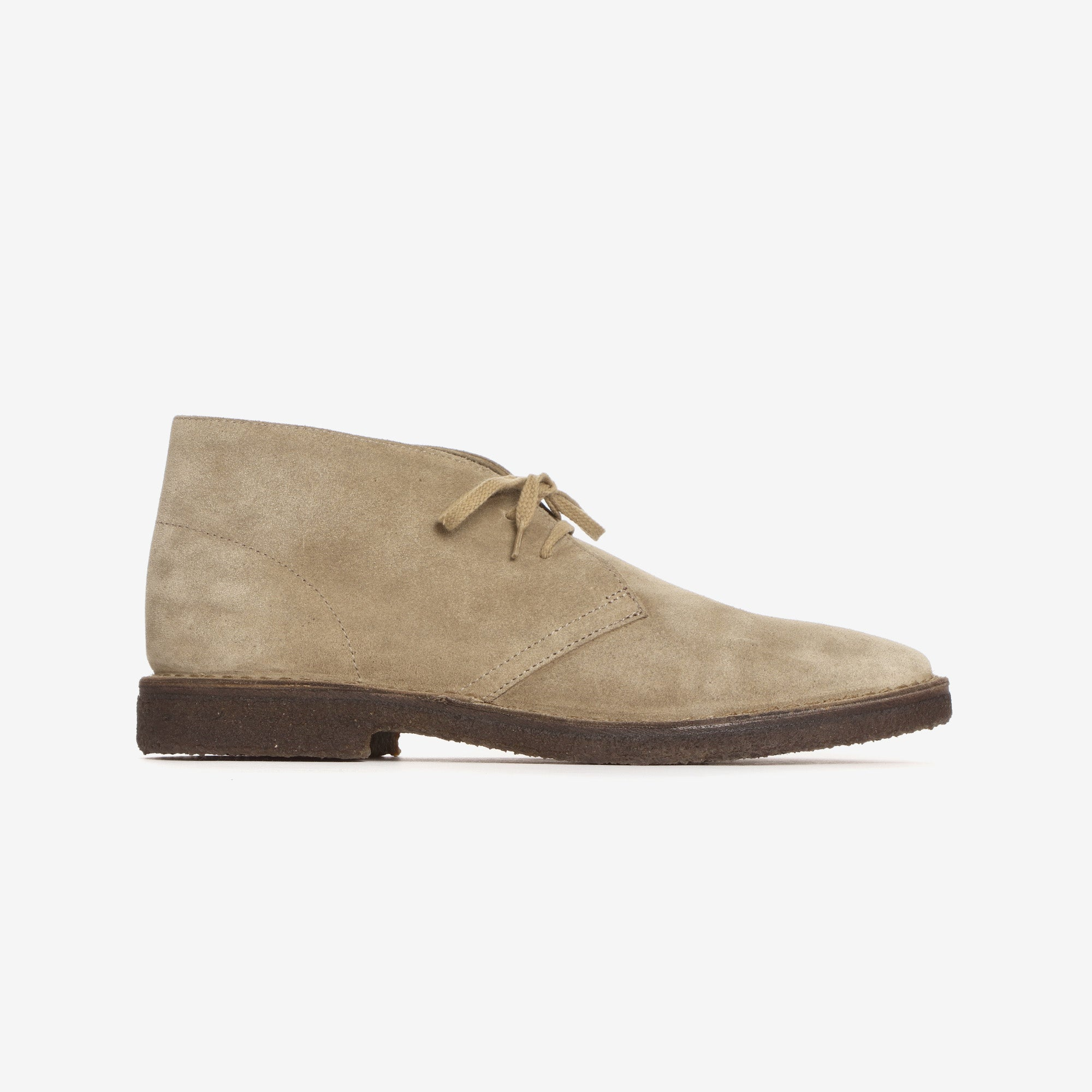 Clifford Suede Desert Boots