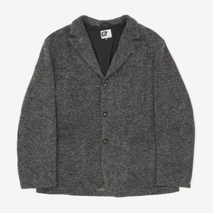 Tweed Bedford Jacket