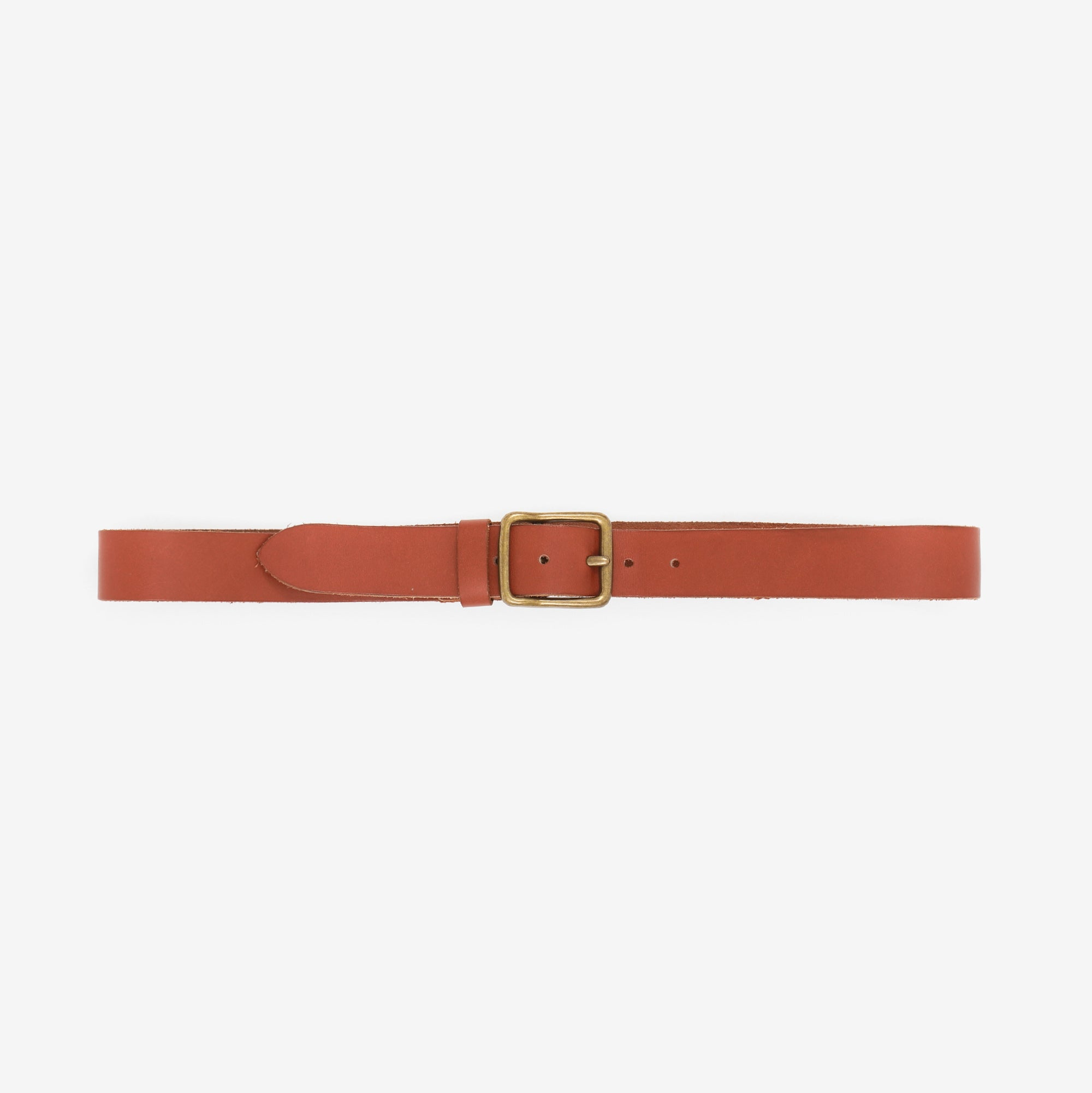 96500 Heritage Leather Belt