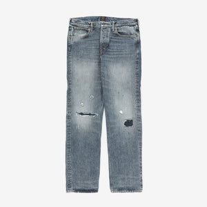 101B Lot.49 13oz Selvedge Denim