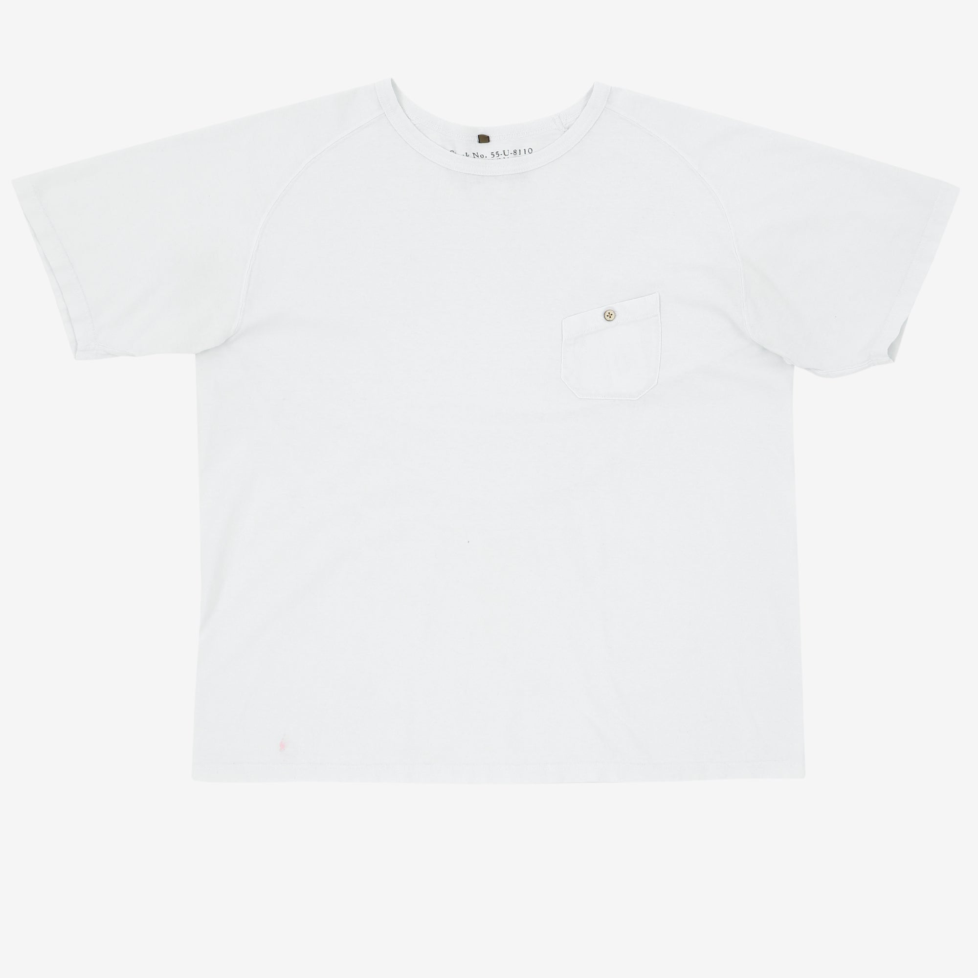 Army Pocket Tee