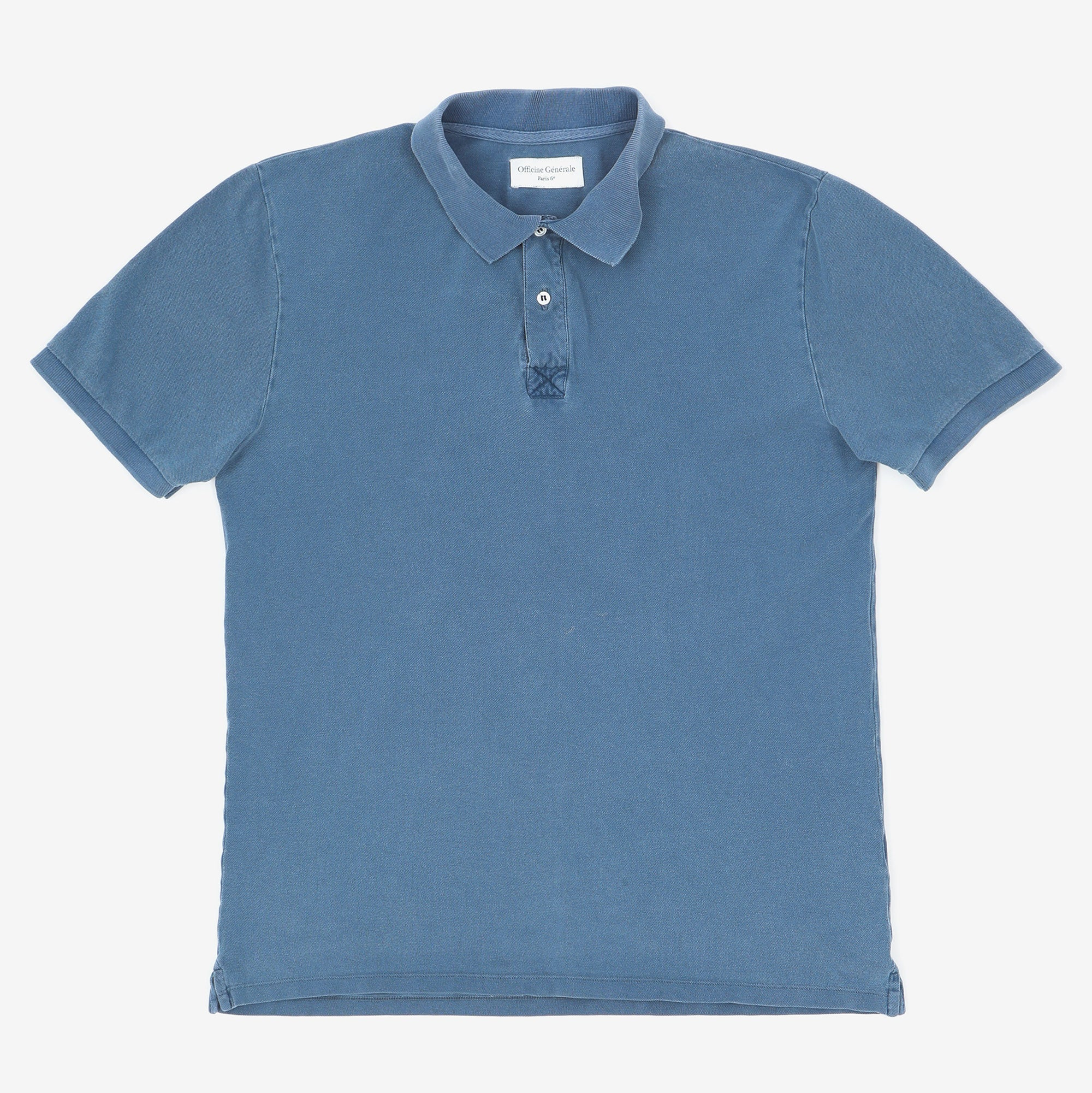 Simon Polo Shirt