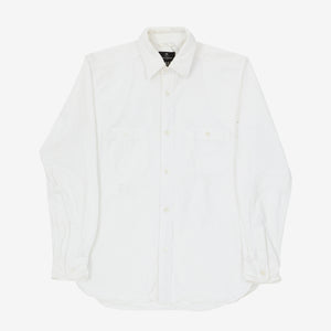 Cotton Medical Shirt