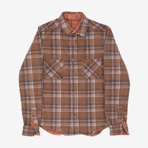Mainline Reversible POH Shirt