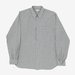Small Check Shirt
