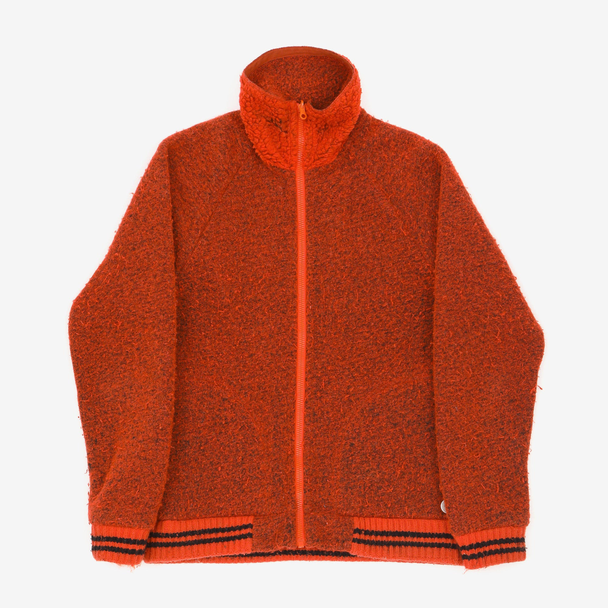 Peak Performance Fleece