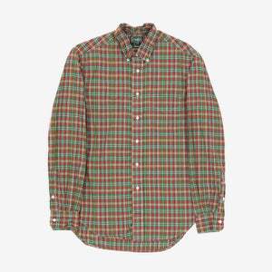 BD Check Shirt