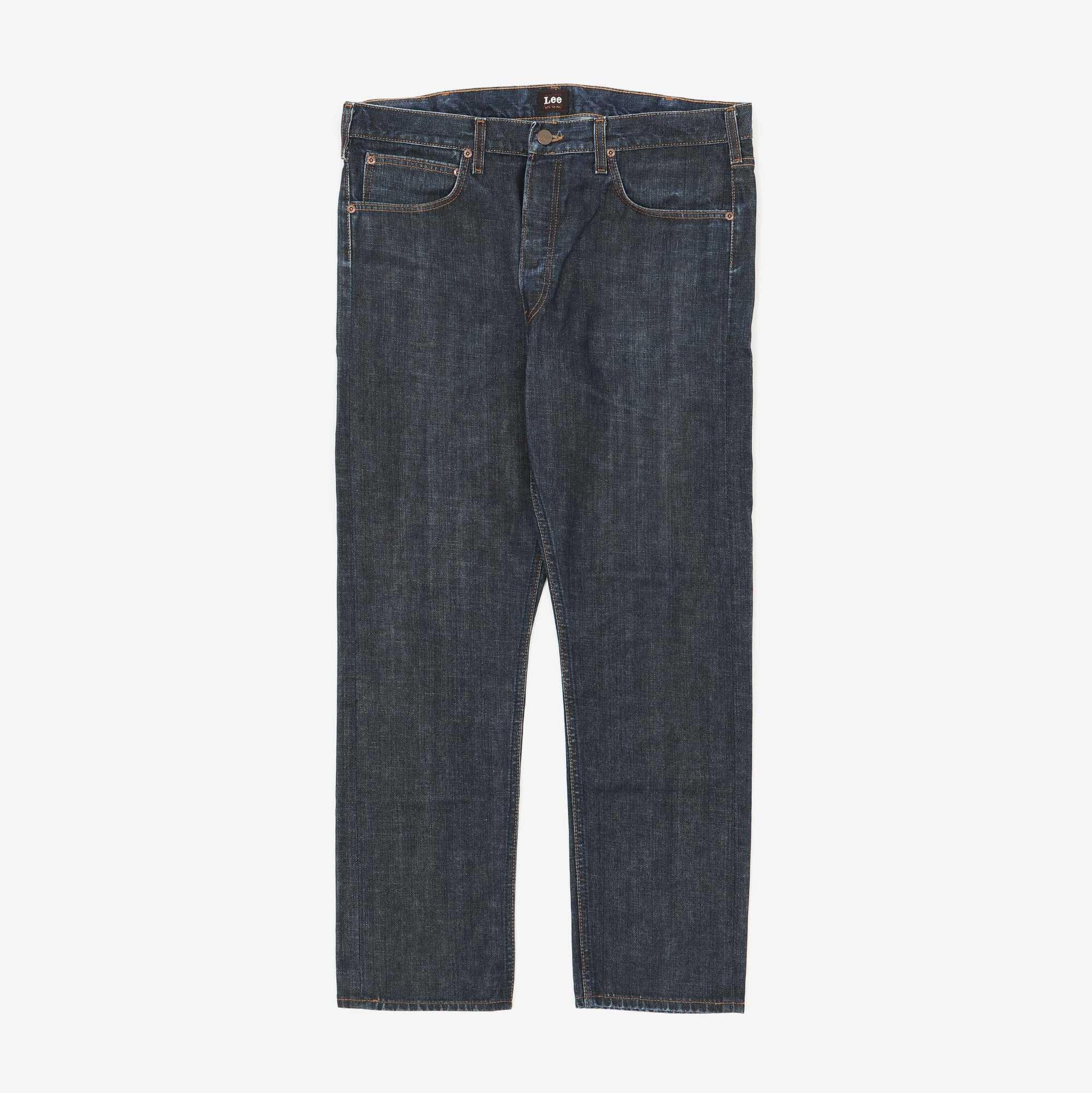101 Straight Leg Denim