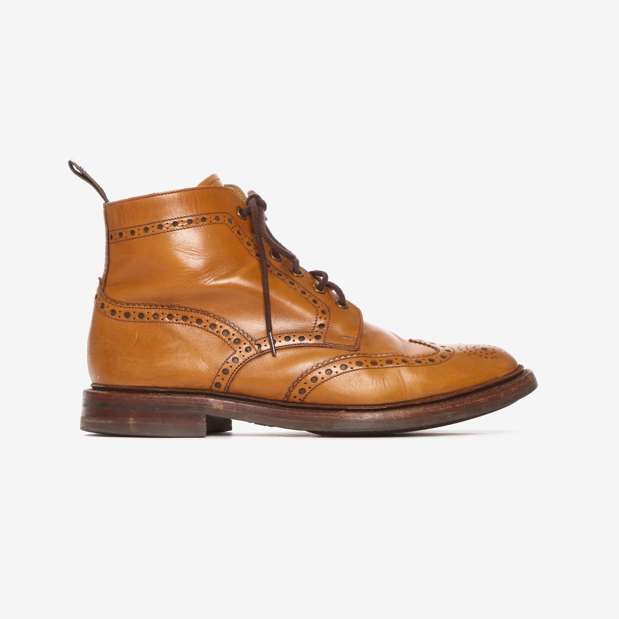 1880 Bedale Brogue Boots