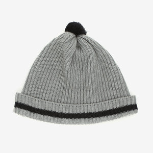 Joe McCoy's Cotton Knit Bobble Cap