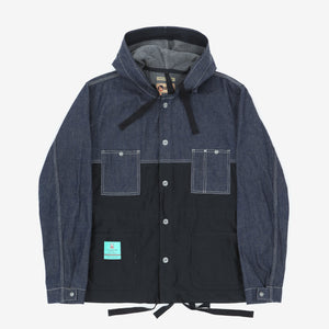 Lybro Chore Hooded Jacket