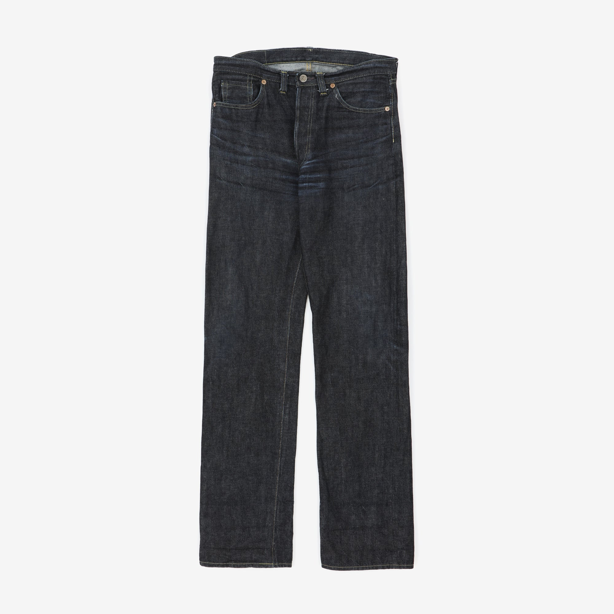Lot.S003 Denim
