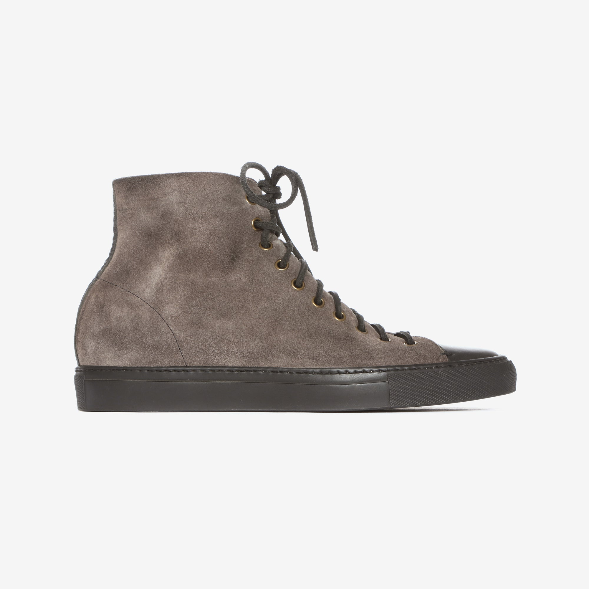 Suede Tanino Sneakers
