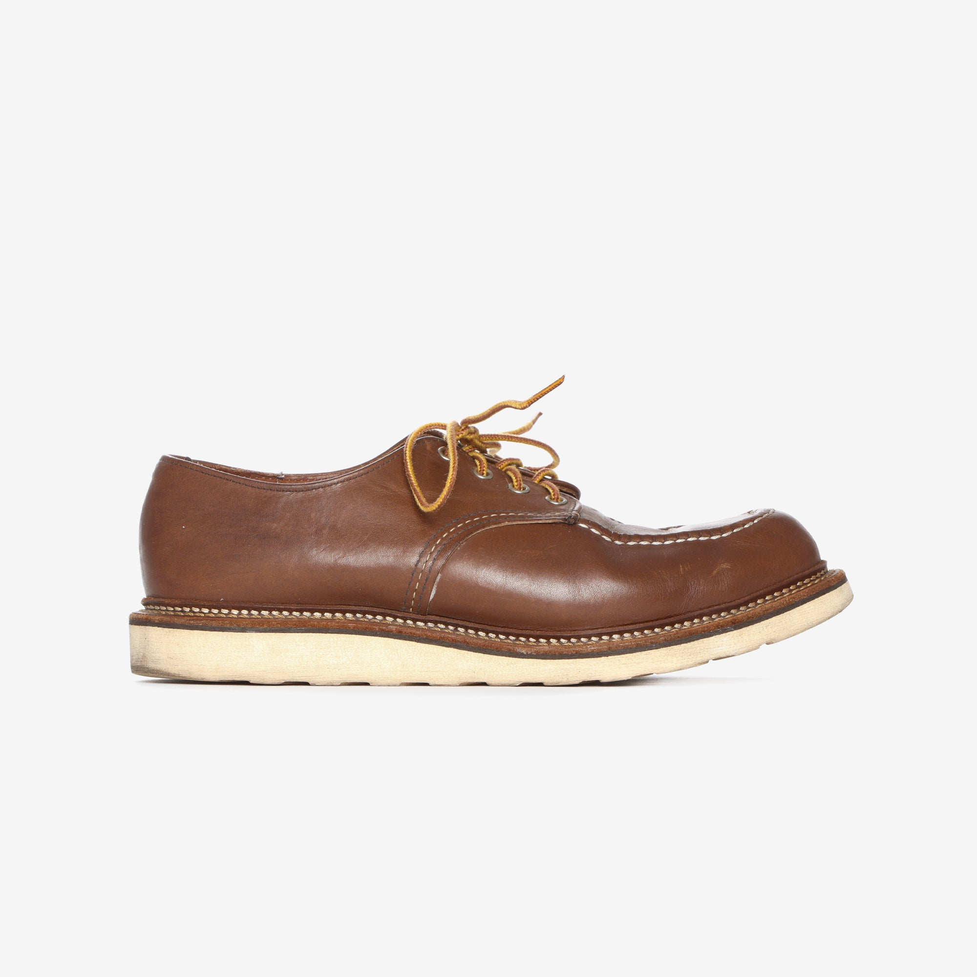 8109 Classic Oxford Shoes