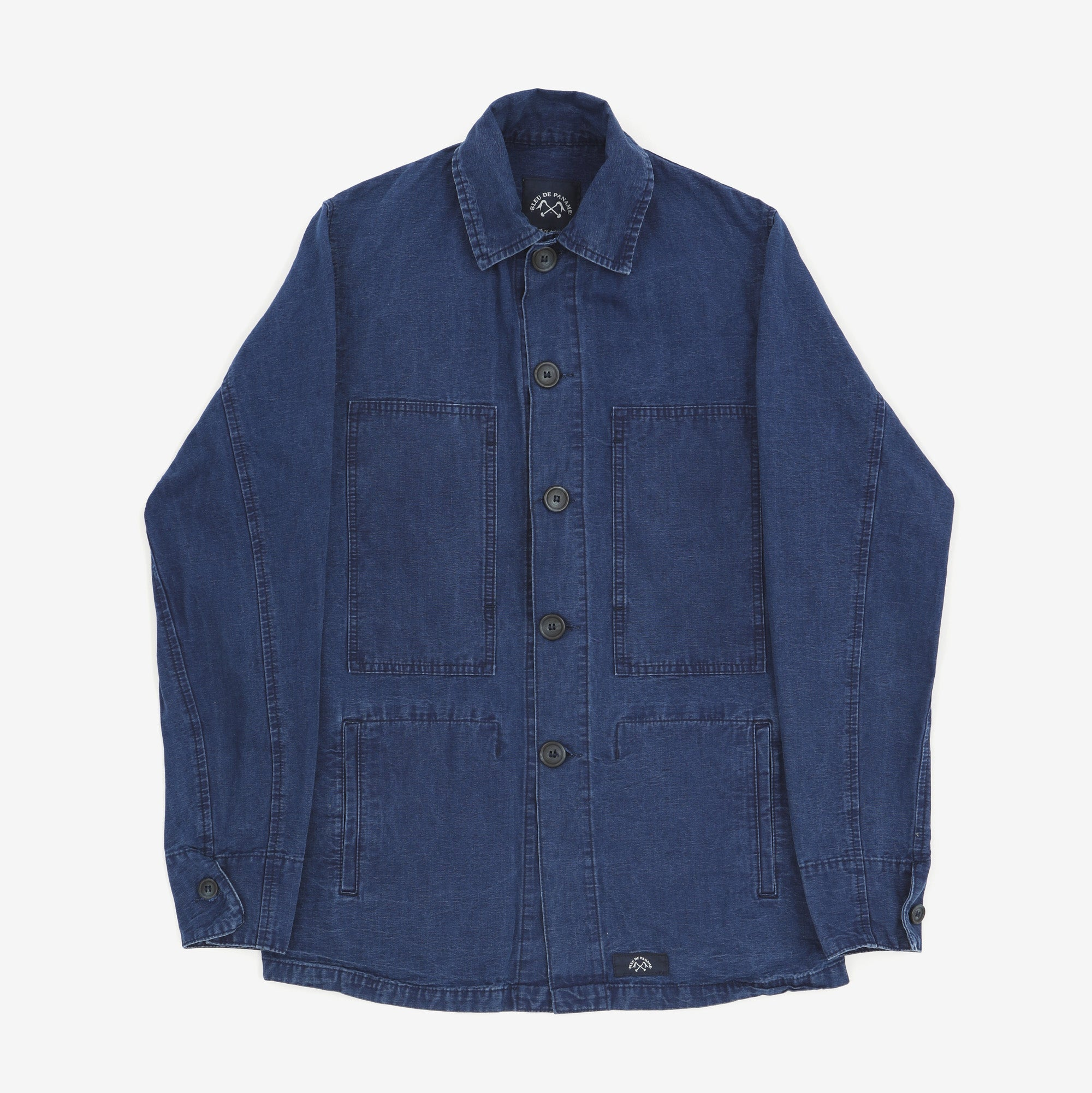 Cotton Counter Jacket