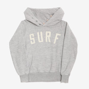 KAPITAL Surf Hooded Sweatshirt