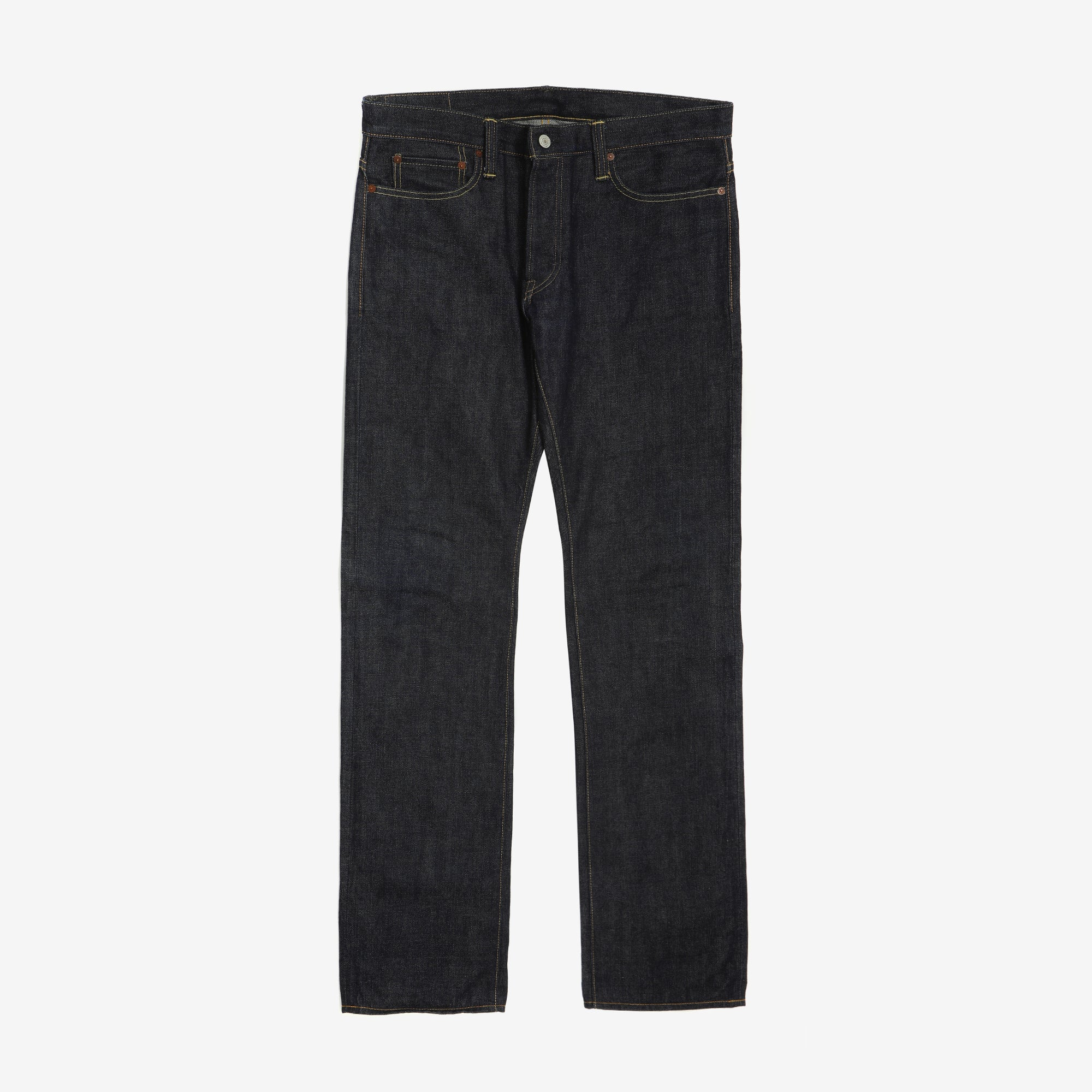 Lot.5010XX Selvedge Denim Jeans