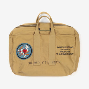 Heritage Research x Eastman Aviators Kit Bag