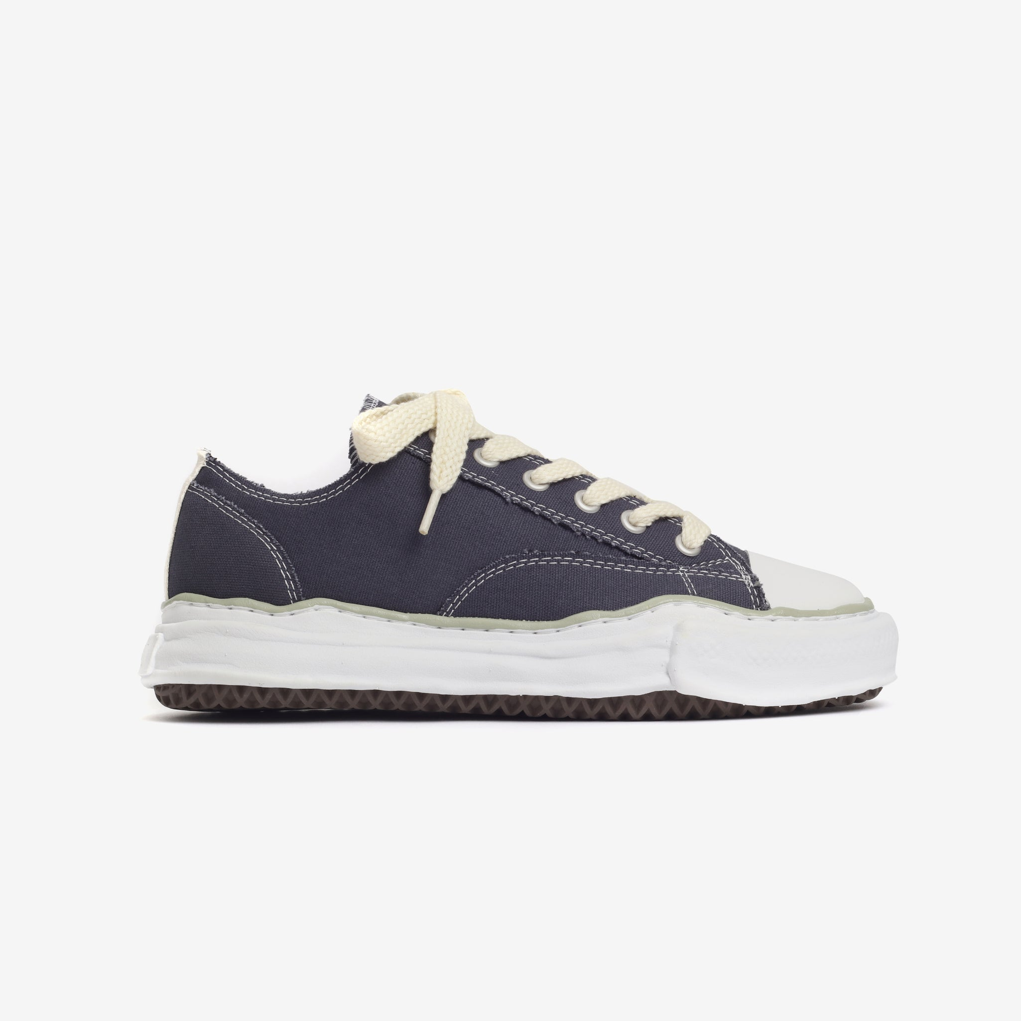 Nigel Cabourn x Low Mihara Shoes