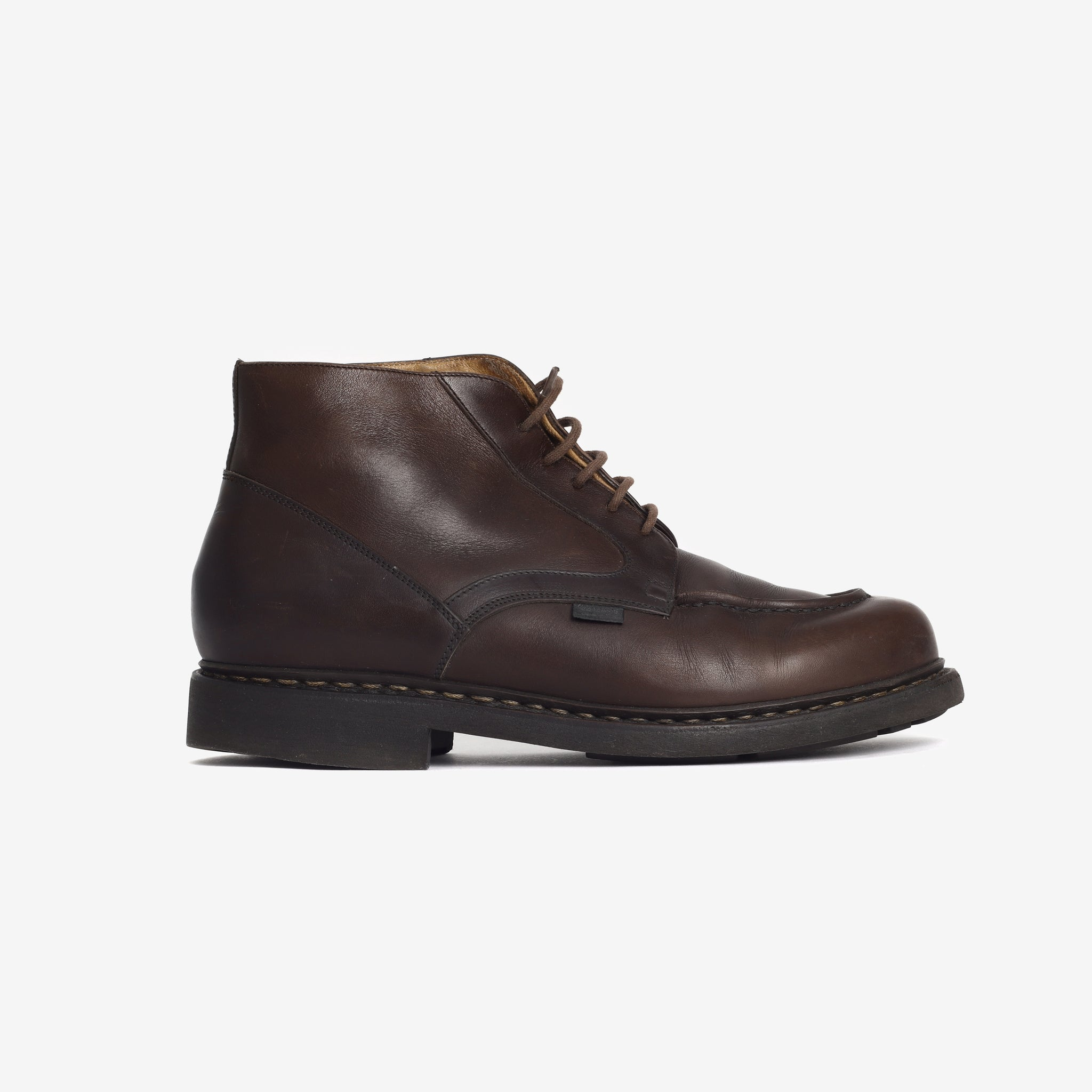 Paraboot Leather Boot
