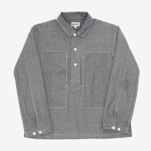 Engineered Garments Workday Army Pullover