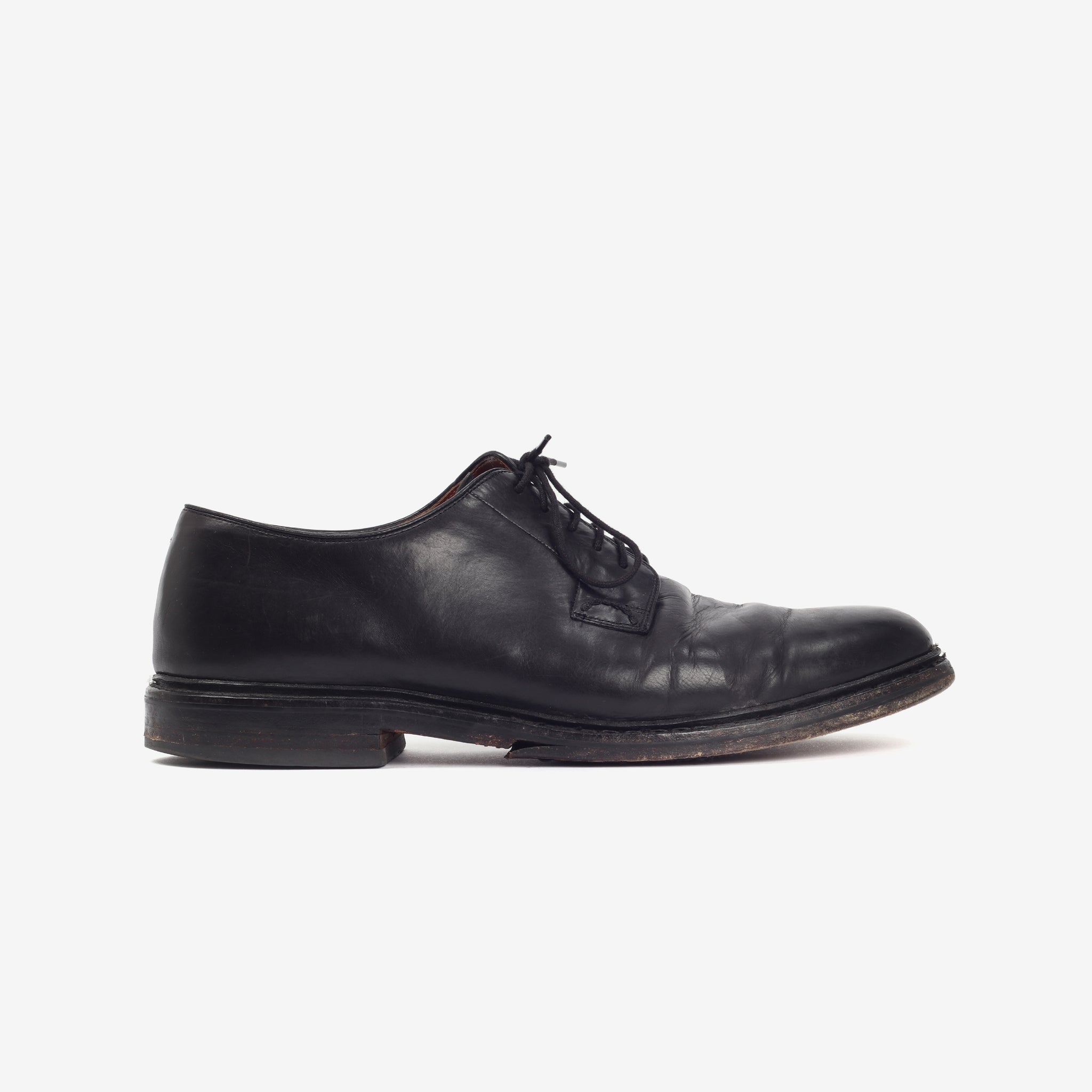 Ludlow Leather Shoes