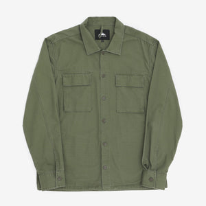 Penfield Ripstop Military Inspired Jacket