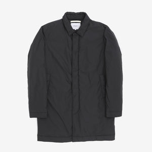 Norse Projects Thor Nylon Trench Coat