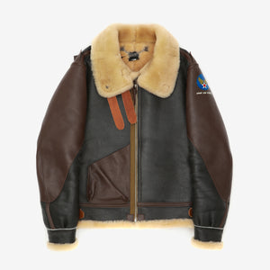 Toys McCoy B-3 Flight Jacket
