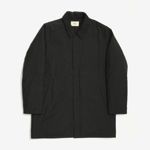 Folk Wadded Jacket