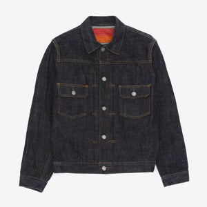 Lot.002J Denim Jacket