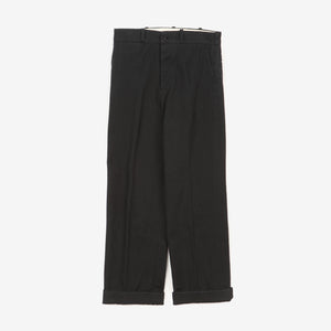 HBT Cotton Trousers