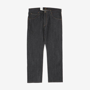 101 Rider Selvedge Denim