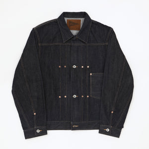 Ragtime 13oz Denim Jacket
