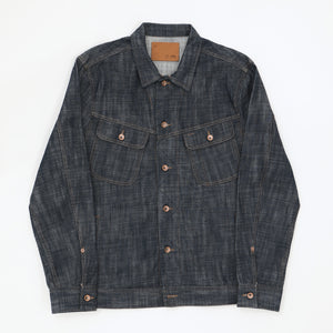 Long Haul Denim Jacket