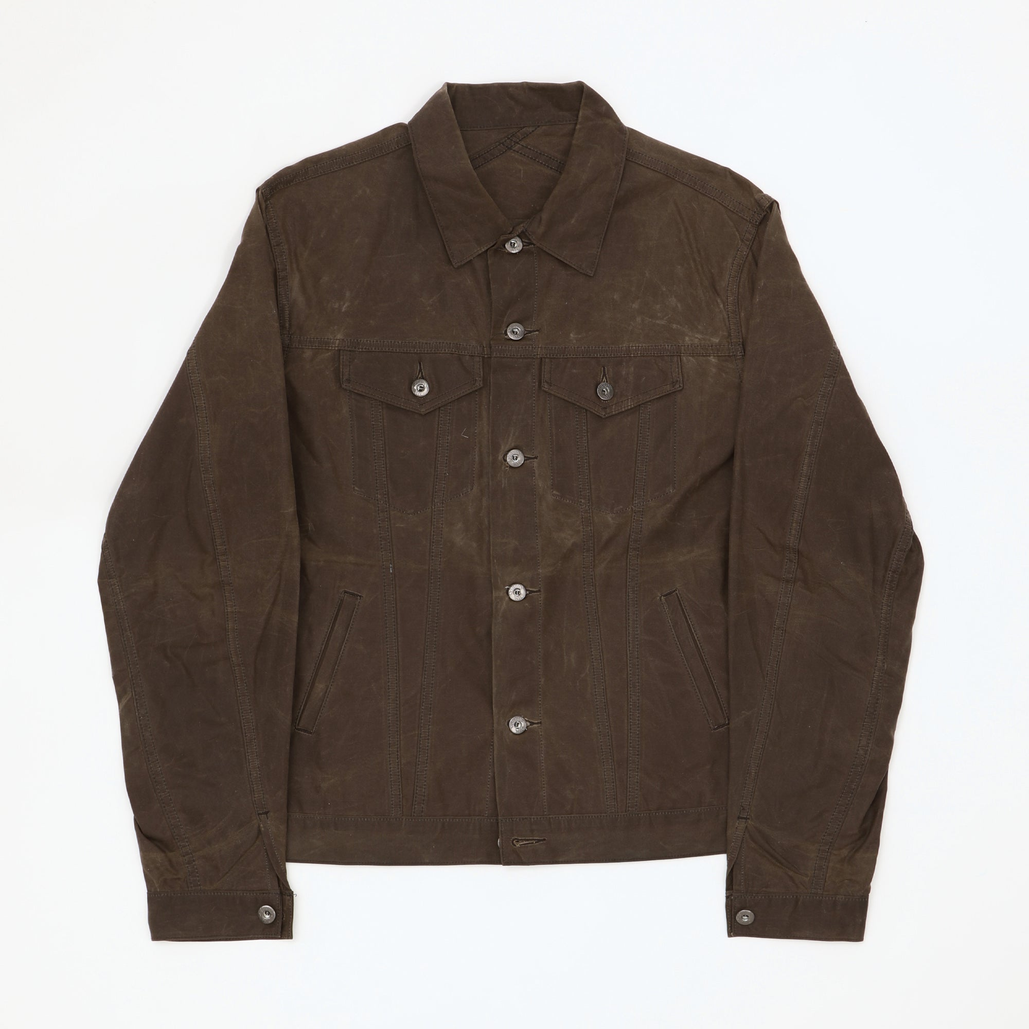 Type III Waxed Field Jacket