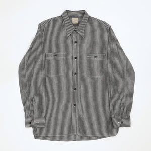 Ragtime Triple Stitch Work Shirt