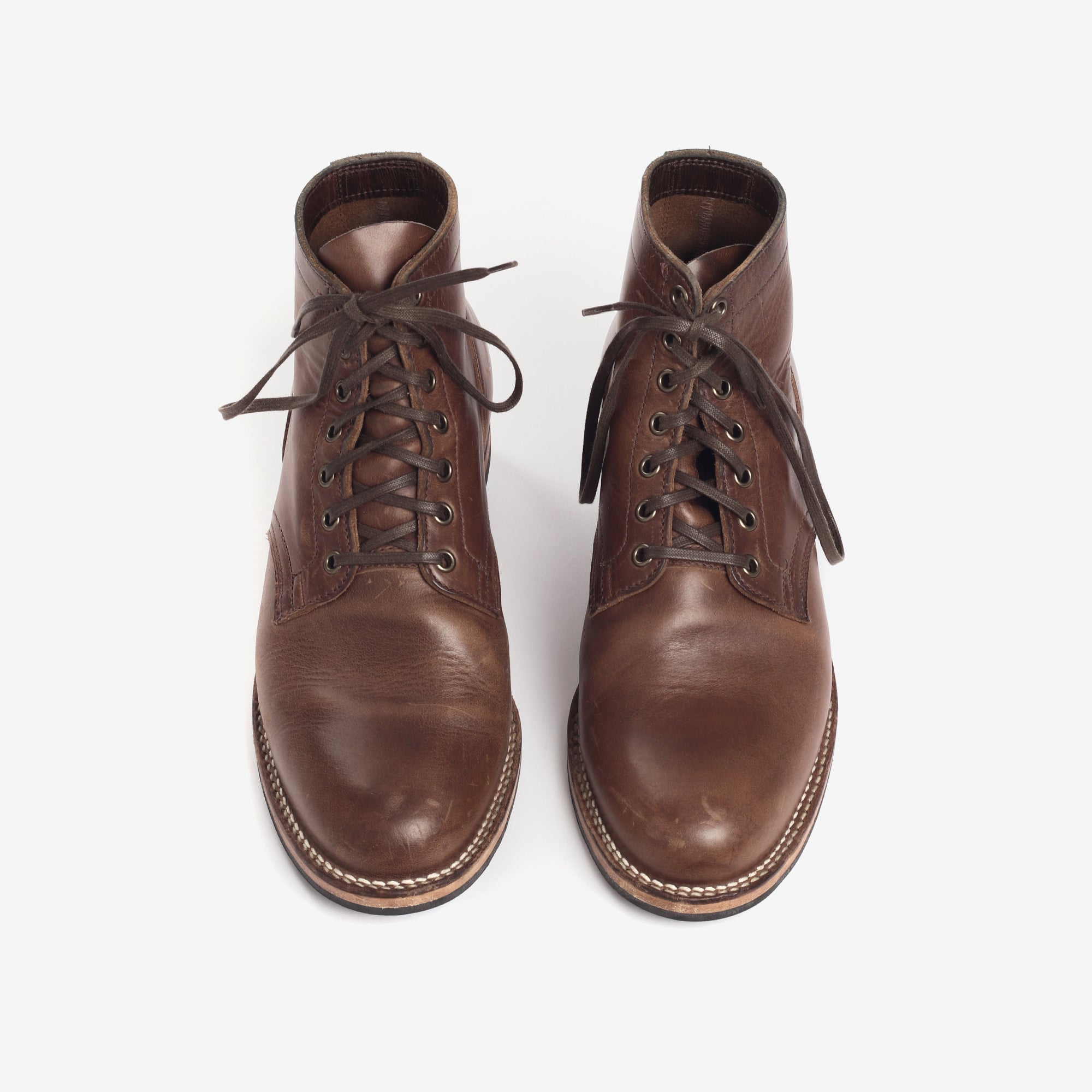 Chromexcel Service Boots