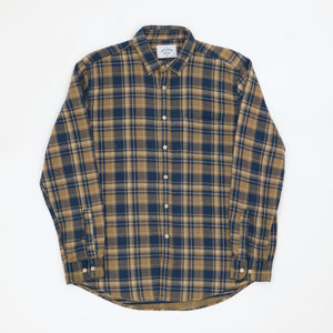 Flannel Union Shirt
