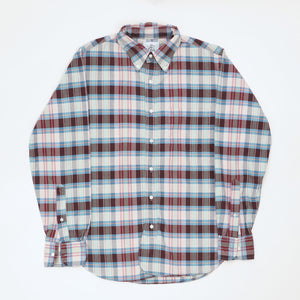 BD Checked Shirt