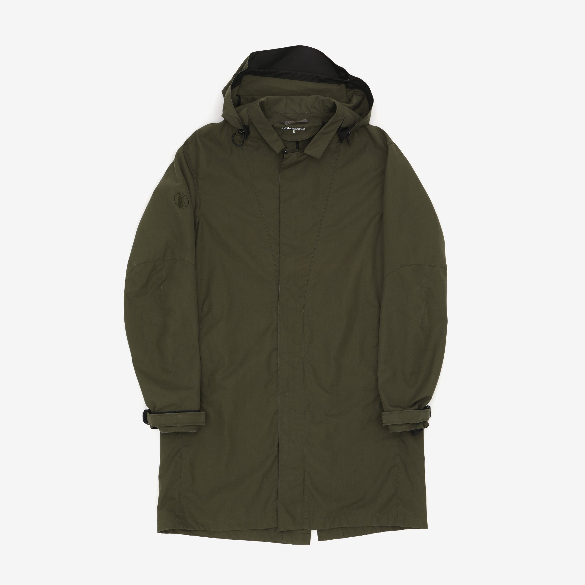 Potnik Knight Ventile Jacket
