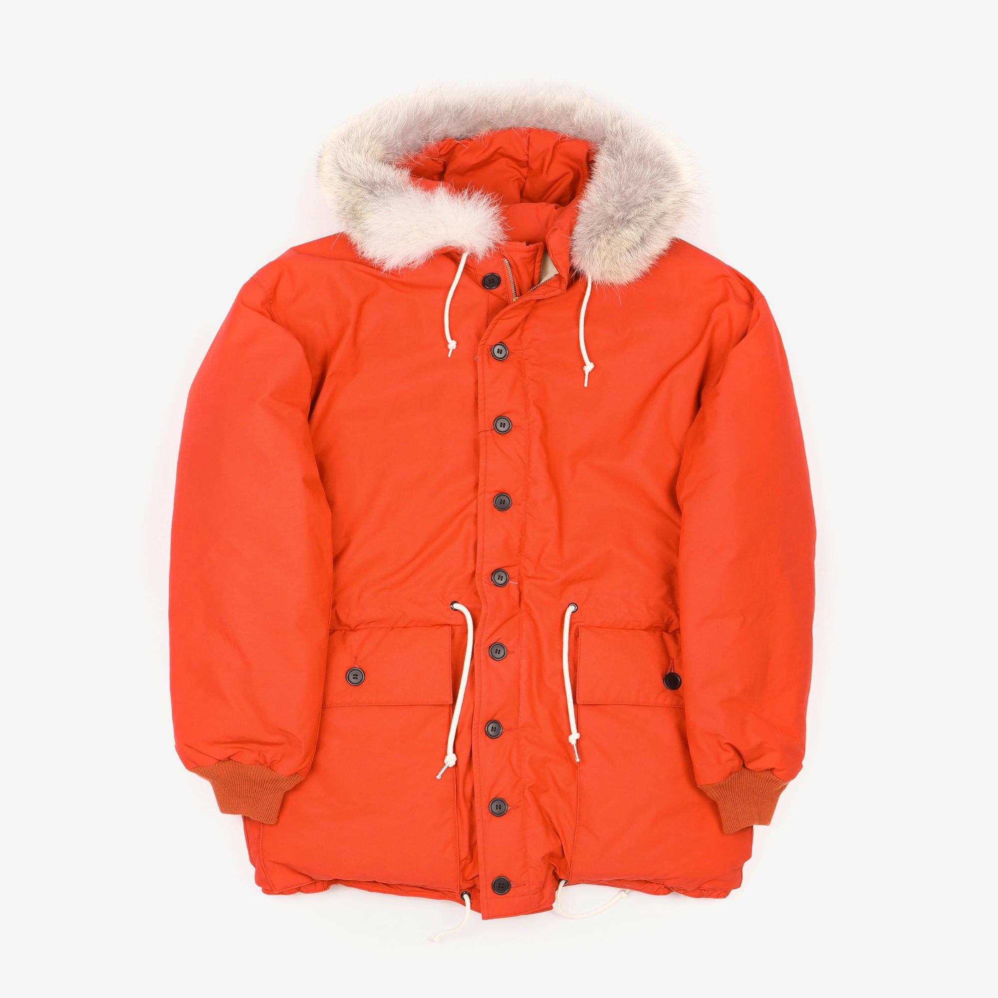 Outdoor Explorer Down Jacket