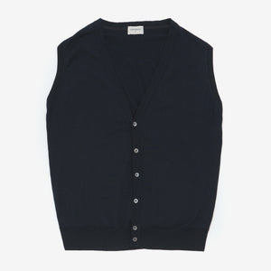 New Wool Lightweight Vest