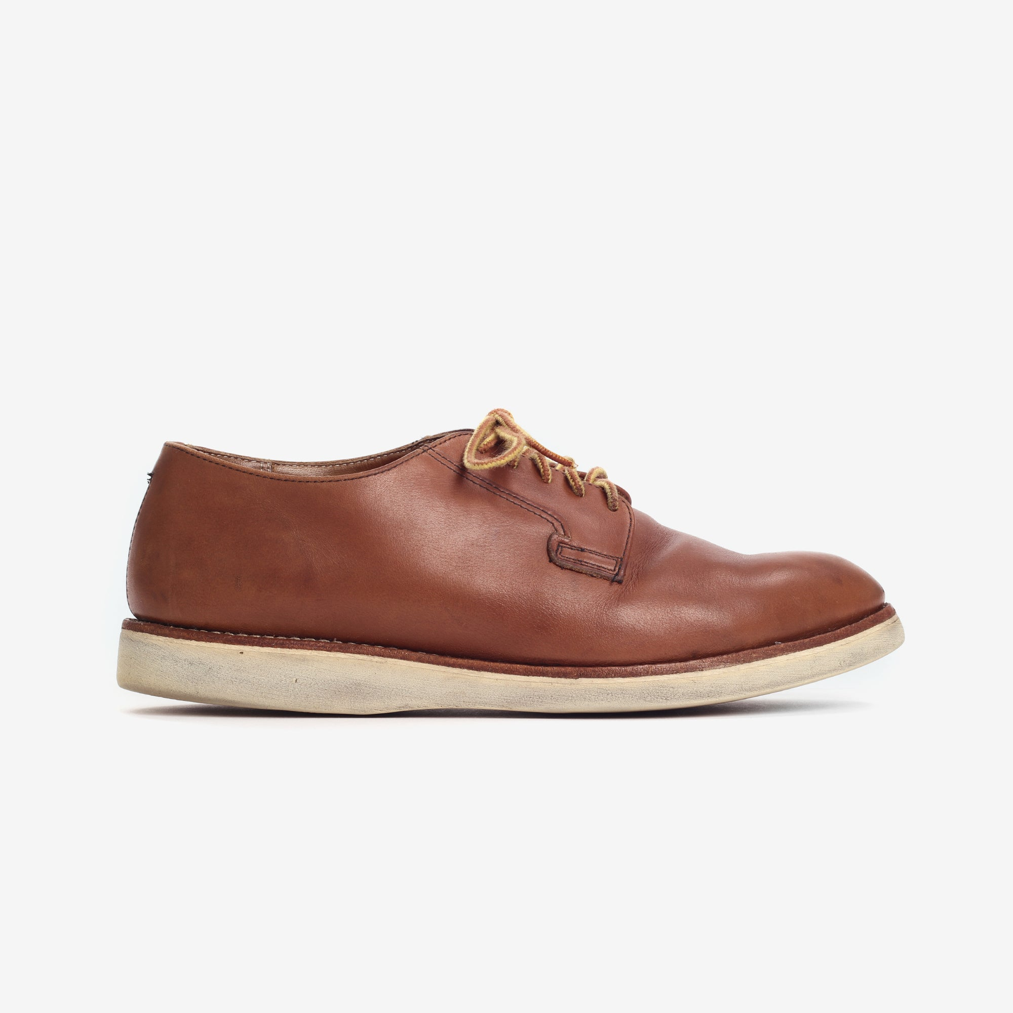 03102 Oxford Shoes