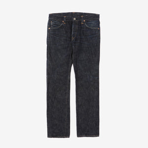 Lot 727-RXX Slim Tapered Selvedge Denim